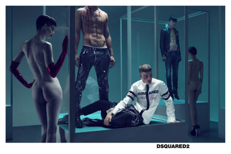 Dsquared2-Fall-Winter-2010-2011-Campaign